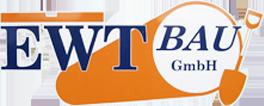 EWT Erd-, Wege- und Tiefbau GmbH - Logo